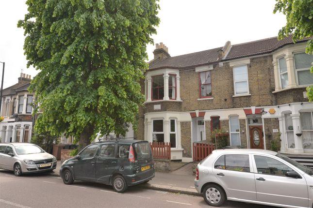 Thumbnail Flat for sale in Francis Road, Leyton, London