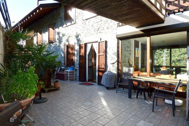 Terrace of Località Ai Ronchi, Gravedona Ed Uniti, Como, Lombardy, Italy