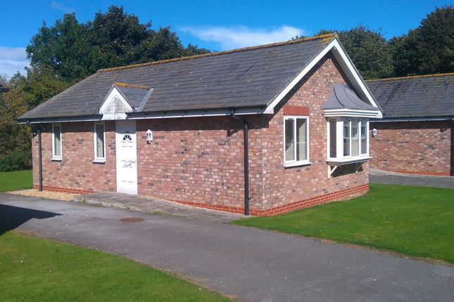 Thumbnail Mobile/park home for sale in 24 Carnaby Mews, Bridlington Holiday Cottages, Carnaby Covert Lane, Bridlington