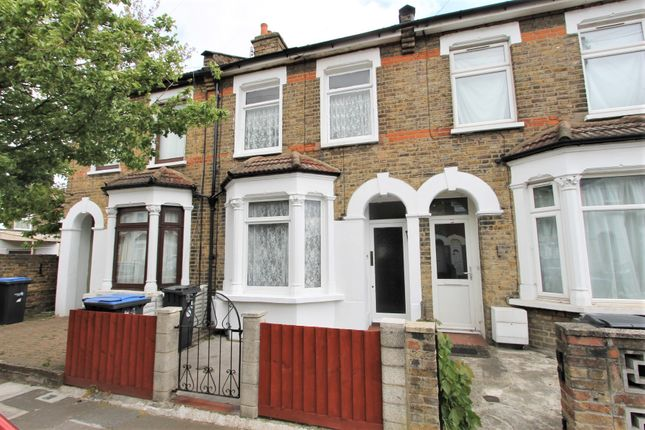2 bed terraced house for sale in York Road, London N18