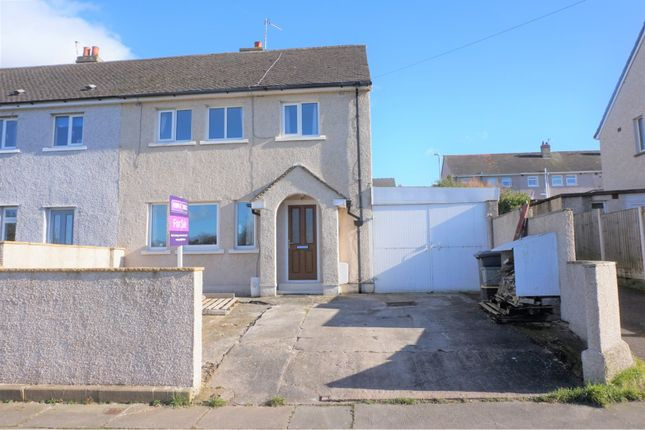 3 bed semi-detached house for sale in Kingsway, Morecambe