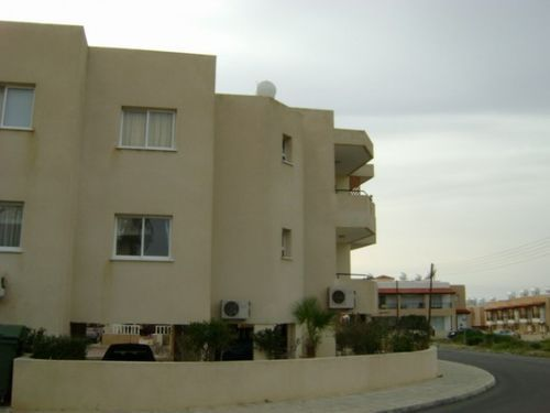 1 bed property for sale in Paphos, 1 Bedroom Apartment - Fully Furnished Just €60, Cyprus