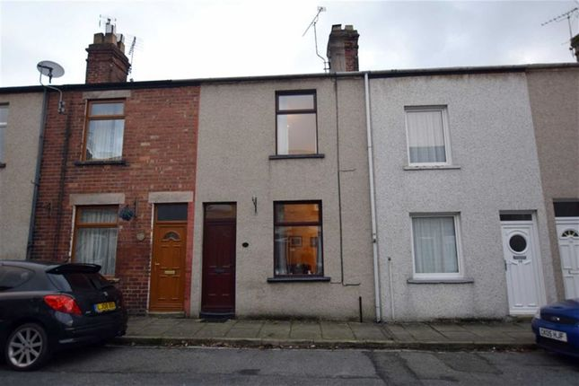 Thumbnail Terraced house for sale in Cox Street, Ulverston, Cumbria