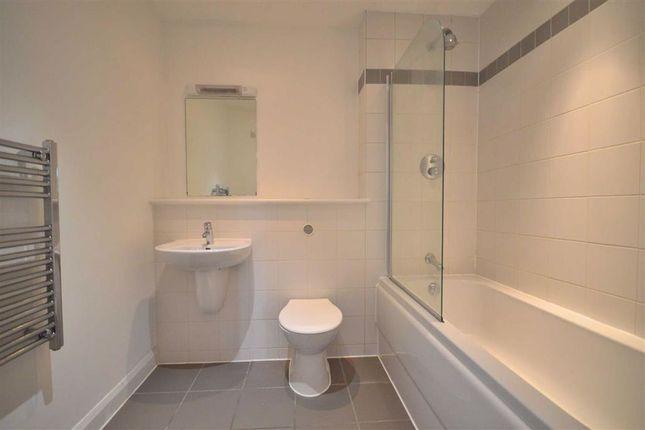 Bathroom of Guildhall Road, Northampton NN1