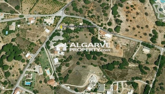 Thumbnail Commercial property for sale in Golden Triangle, Almancil, Loulé Algarve
