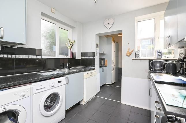 Kitchen of West Close, Darley Abbey, Derby, Derbyshire DE22