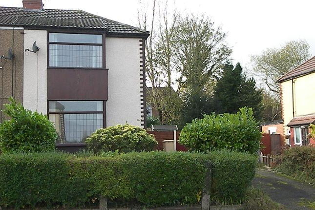 Thumbnail Semi-detached house to rent in Kingsland Road, Farnworth