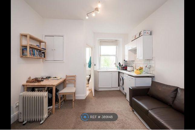 Thumbnail Studio to rent in Causewayside, Edinburgh