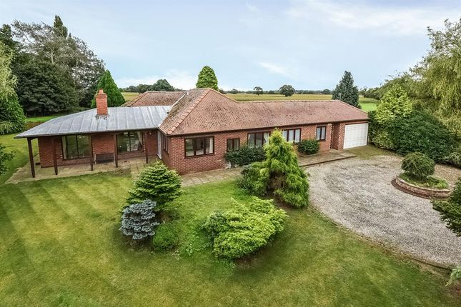 Thumbnail Detached house for sale in Carp Lake, Crockey Hill, York