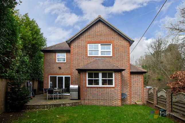 Thumbnail Detached house for sale in Lindfield Road, Ardingly, Haywards Heath