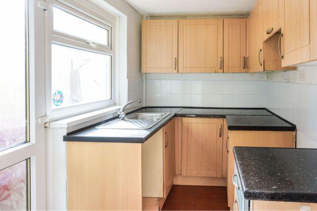 Kitchen of Rawlinson Street, Barrow-In-Furness LA14
