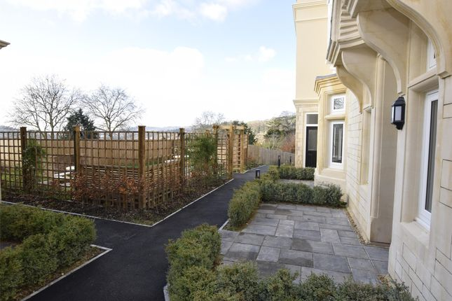 Thumbnail Property for sale in Heather Rise, Batheaston, Bath, Somerset