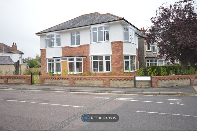 Thumbnail Detached house to rent in Greenwood Road, Bournemouth