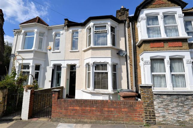 Thumbnail Terraced house for sale in Roland Road, Walthamstow, London