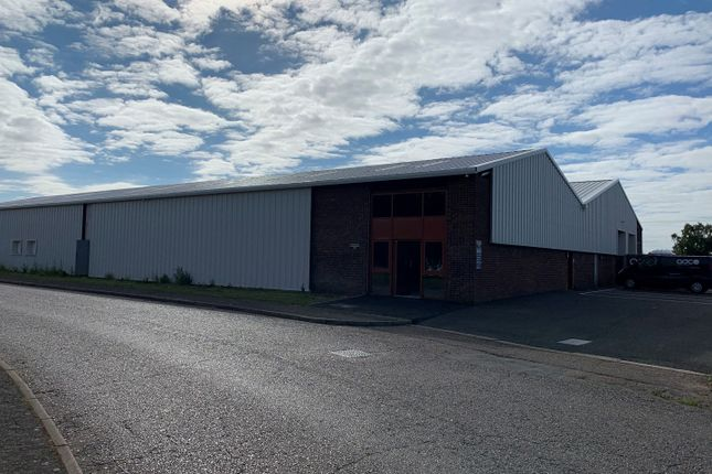 Thumbnail Light industrial to let in James Carter Road, Mildenhall