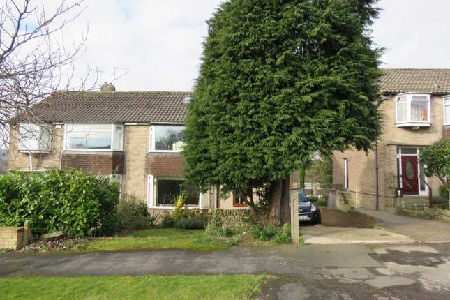 Thumbnail Semi-detached house for sale in Longford Road Bradway, Sheffield