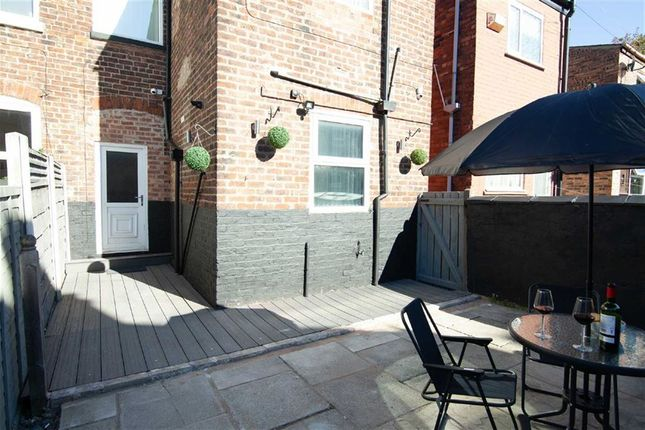 Thumbnail Property to rent in The Precinct, Castle Street, Edgeley, Stockport