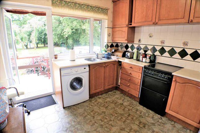 Kitchen/Diner of Crud Yr Awel, Station Street, Treorchy CF42