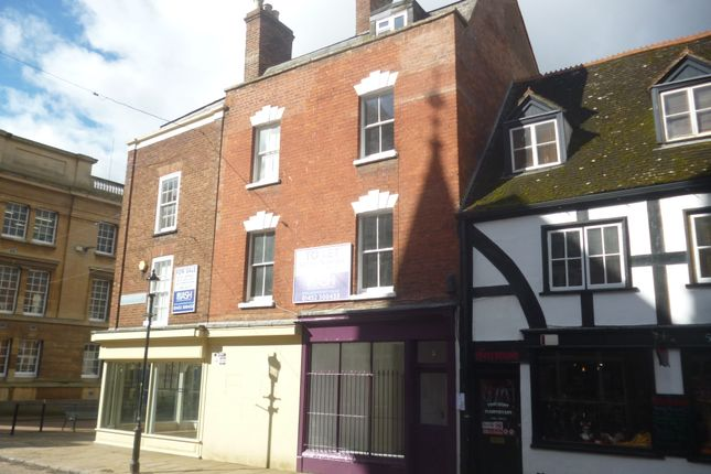 Thumbnail Retail premises to let in College Street, Gloucester