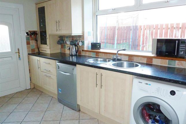 Kitchen of Bellfield Road, Bannockburn, Stirling FK7