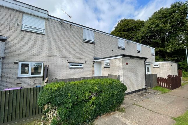 Thumbnail Property to rent in Turners End, Fairwater, Cwmbran