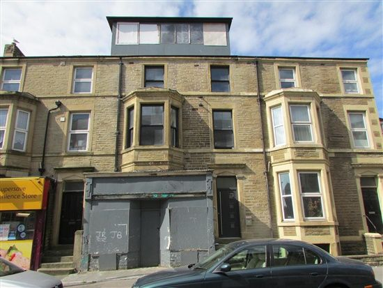 Thumbnail Property for sale in Alexandra Road, Morecambe