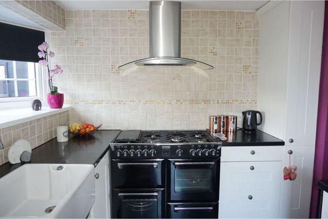 Kitchen of Georgian Way, Wigmore, Rainham ME8