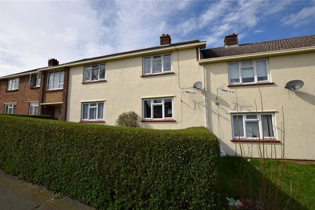Thumbnail Flat for sale in Parker Way, Halstead, Essex