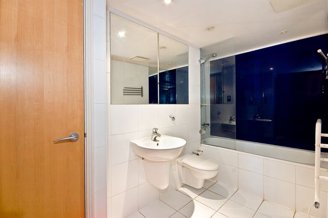 Bathroom of Carlton Gate, Admiral Walk, Maida Vale, London W9