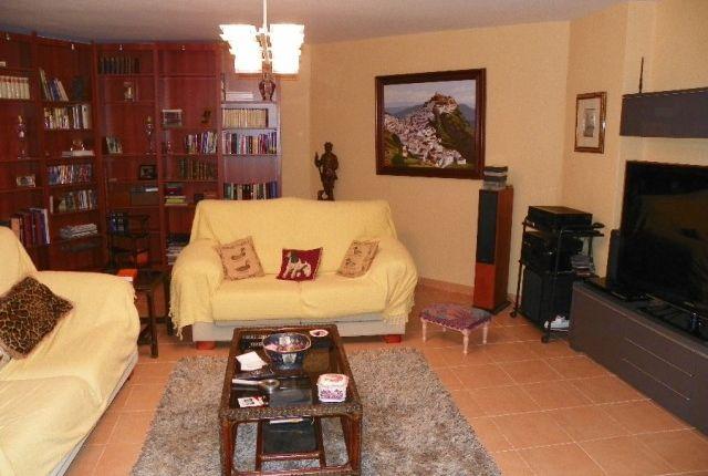 Second Lounge of Spain, Málaga, Marbella, El Rosario