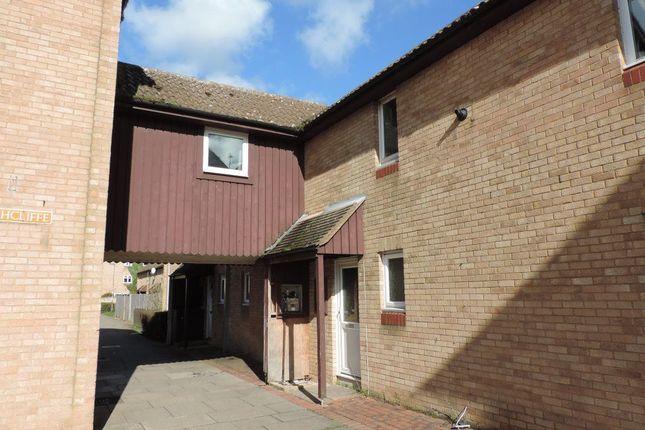 Thumbnail Terraced house to rent in Riseholme, Orton Goldhay, Peterborough