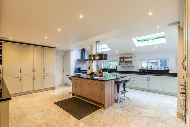 Thumbnail Detached house for sale in Bramley Avenue, Coulsdon, Surrey