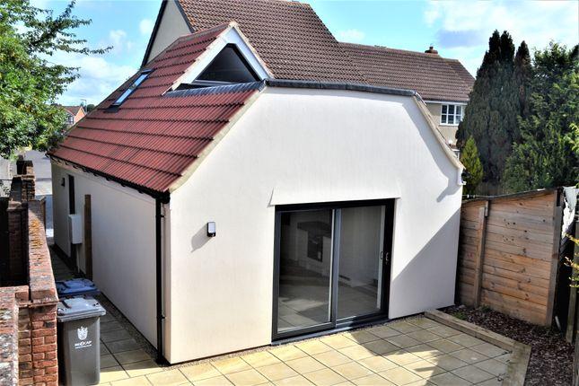 Thumbnail Detached bungalow for sale in Froment Way, Milton, Cambridge