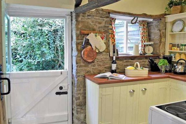 Kitchen of East Street, Chulmleigh EX18
