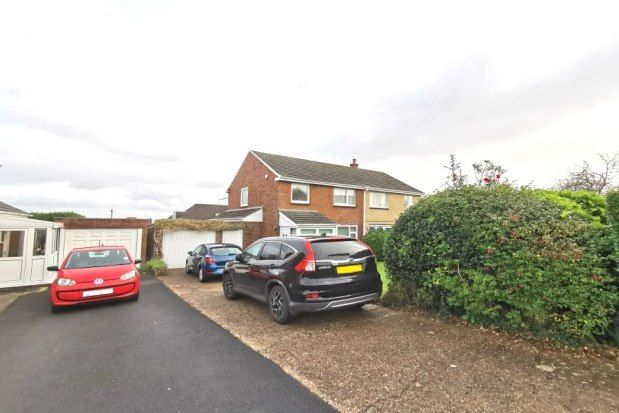 Thumbnail Semi-detached house to rent in Gwerneinon Road, Swansea