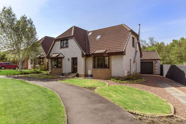 Thumbnail Detached house for sale in 25 Old Star Road, Newtongrange