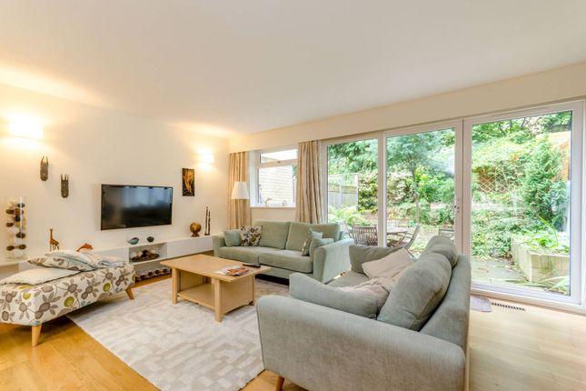 Thumbnail Property for sale in Lansdowne Road, Wimbledon Village
