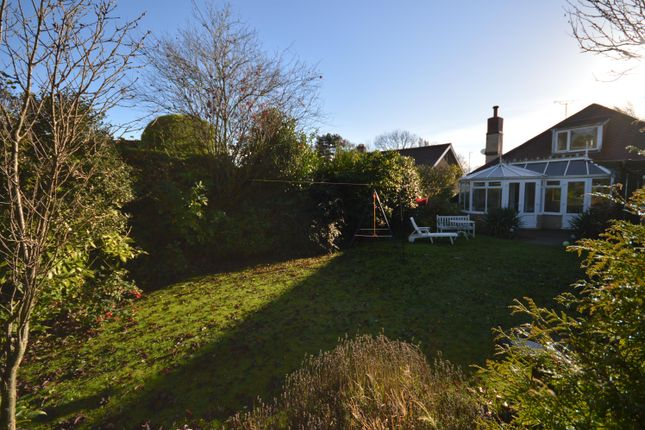 Thumbnail Detached house for sale in Racecourse Road, East Ayton, Scarborough