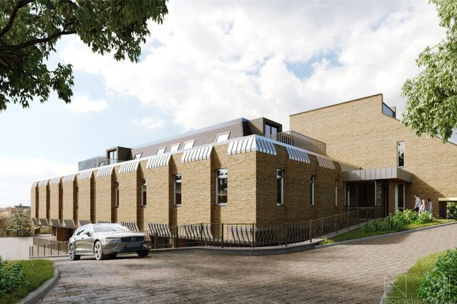 Thumbnail Flat for sale in Main Road, Dovercourt, Harwich, Essex