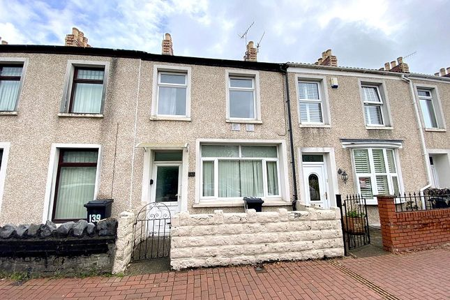 2 bed terraced house for sale in Windsor Road, Neath, Neath Port Talbot. SA11