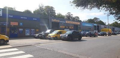 Thumbnail Retail premises to let in Basingstoke Trade Park, Worting Road, Basingstoke, Hampshire