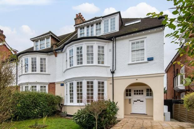 Picture No. 08 of Ferncroft Avenue, Hampstead, London NW3
