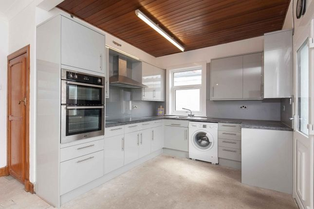 Thumbnail Bungalow for sale in Wakefield Avenue, Craigentinny, Edinburgh