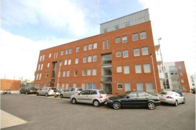 Thumbnail Flat to rent in Du Cane Road, Sheperds Bush, White City
