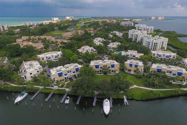 Town house for sale in 1910 Harbourside Dr #503, Longboat Key, Florida, 34228, United States Of America