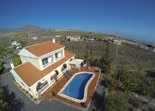 Thumbnail Villa for sale in Chiratal, Guía De Isora, Tenerife, Canary Islands, Spain