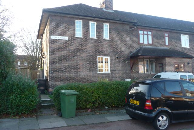 Thumbnail End terrace house to rent in Elfrida Crescent, Catford