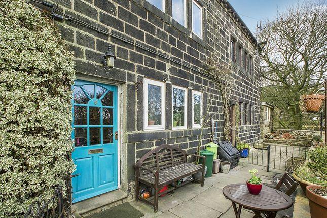 Thumbnail Terraced house for sale in Foster Clough, Hebden Bridge