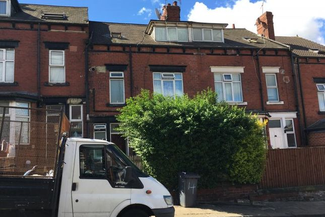 Thumbnail Terraced house for sale in Luxor Avenue, Leeds