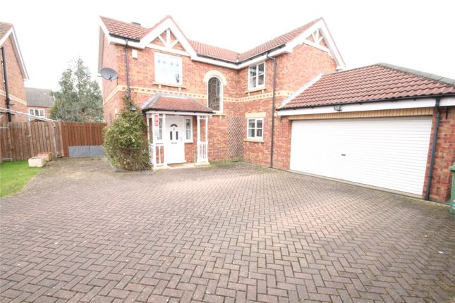 Thumbnail Detached house to rent in Cowslip Court, Healing